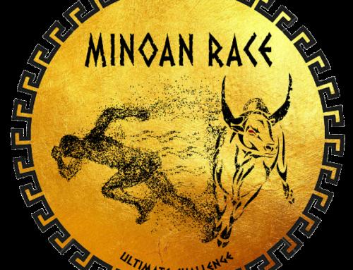 Προκριματικά Minoan Race