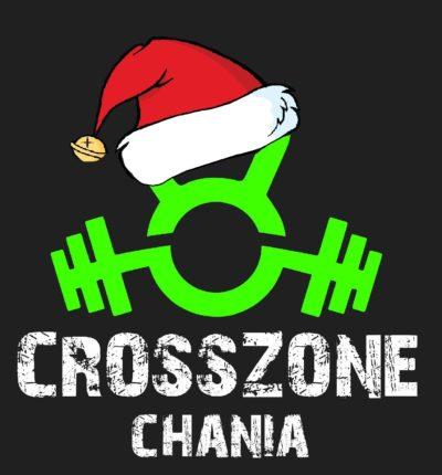 Xmas Crosszone