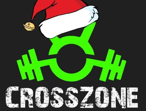 Το Crosszone πάει Santa-Run!